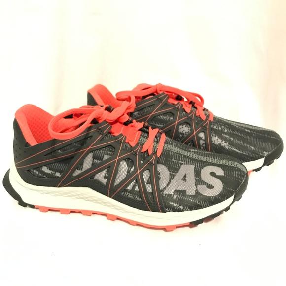 a949b1951e05e adidas Shoes - Addidas Vigor Bounce Womens Trail Running Shoe